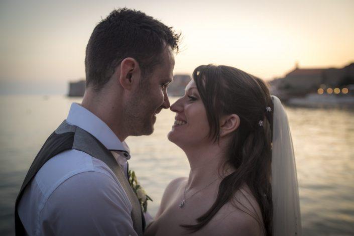 Wedding Photography in Dubrovnik, Croatia. Wedding Photographer Dudley, Birmingham, Worcester, Telford, London. Tony Hailstone.