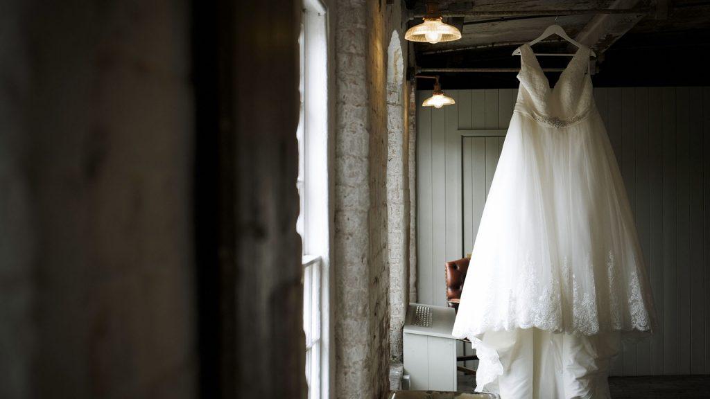 Rustic Wedding At The West Mill, Darley Abbey, Derby - Wedding Photographer